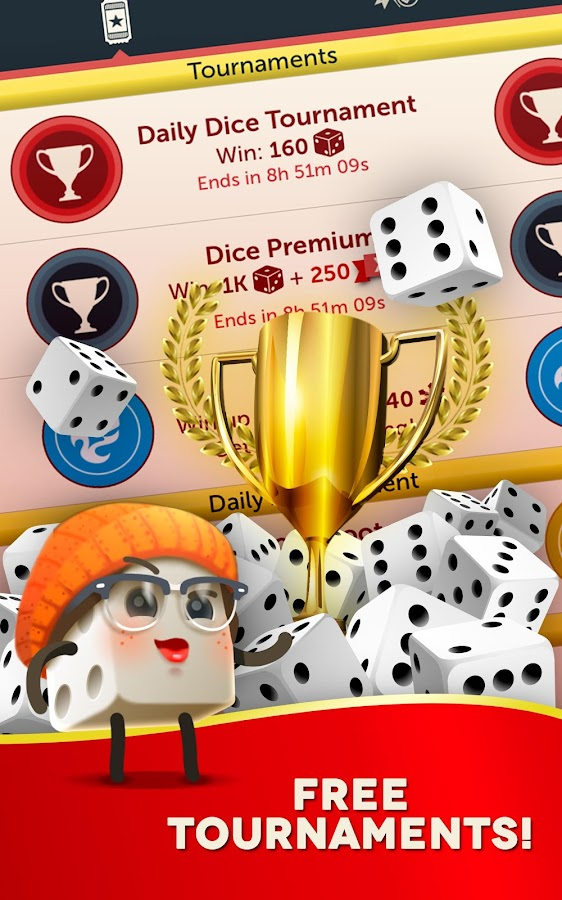 YAHTZEE® With Buddies - Dice! Screenshot 9