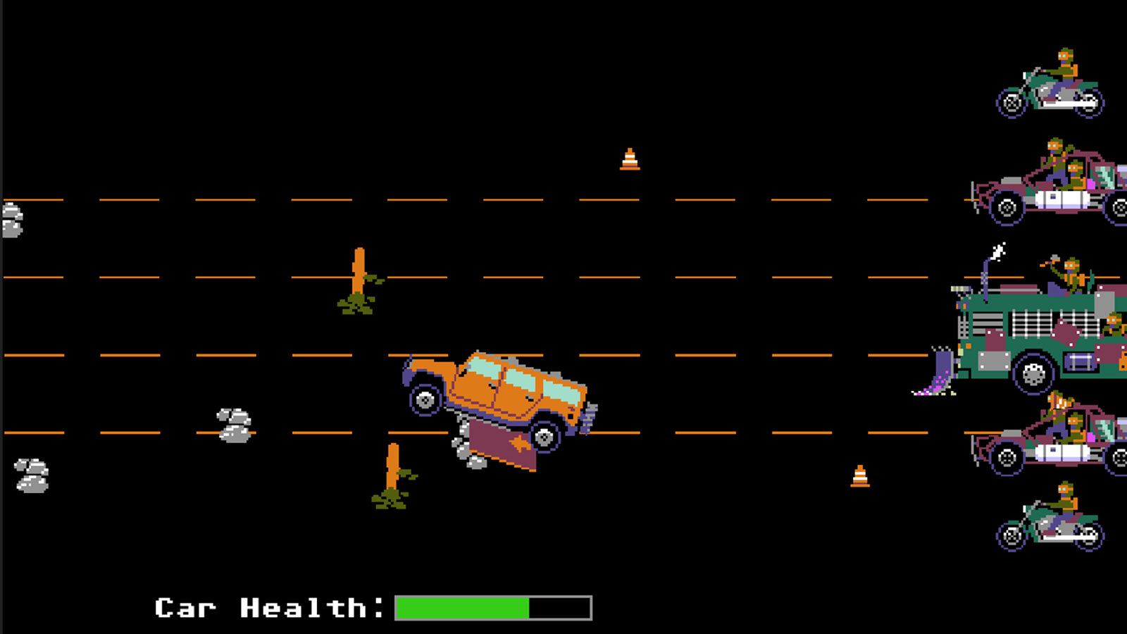 Organ Trail: Director's Cut Screenshot 6