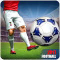 Game Play World Football League: Soccer Game 2017 APK for Kindle