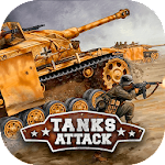 Tanks Attack 1.0