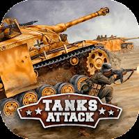 Tanks Attack on PC / Windows 7.8.10 & MAC