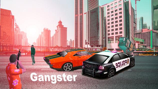 Grand Gangster Crime apk screenshot