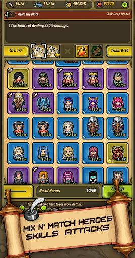 Brave Diggers - screenshot