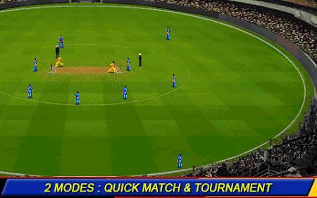 T20 Cricket Game 2016 1.0.8 screenshot 435717