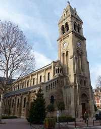 photo de Notre Dame de Saint Mandé