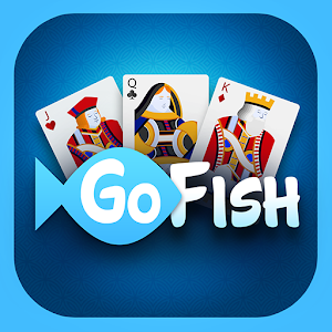 Go Fish - Free Card Game