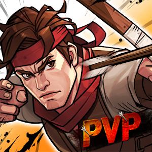 Battle of Arrow : Survival PvP For PC (Windows & MAC)
