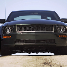 New Wallpapers Ford Mustang
