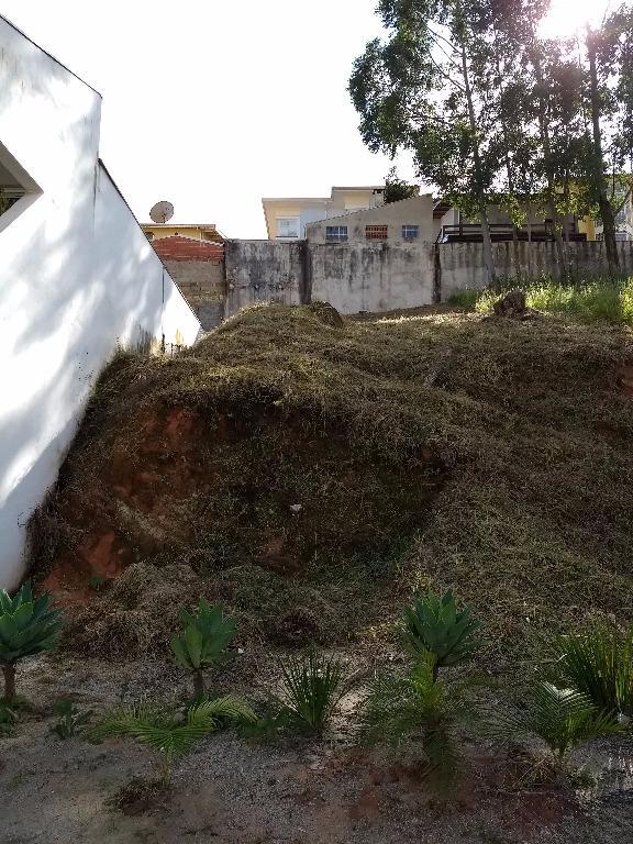 Terreno em Condomínio Portal da Primavera