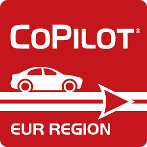 CoPilot UK+Ireland Navigation