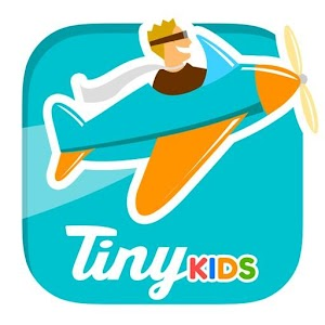 Tiny Kids: jeux&dessins animés