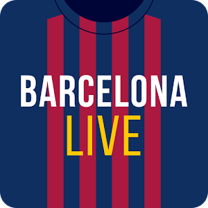 Barcelona Live — Not official app for FC Barca Fan For PC / Windows 7/8/10 / Mac – Free Download