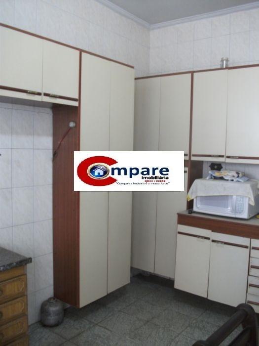 Casa 2 Dorm, Vila Rosália, Guarulhos (CA0781) - Foto 5