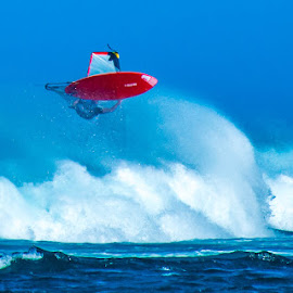 by Keith Sutherland - Sports & Fitness Watersports