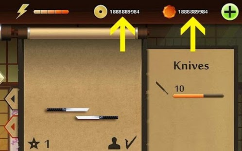 Cheats Shadow Fight 2 prank APK for Kindle Fire