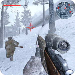 Call of Sniper WW2: Final Battleground For PC (Windows / Mac)