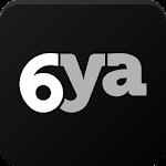 6ya - Instant Expert Help Icon