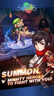 Free Download Shards of Magic APK for Blackberry