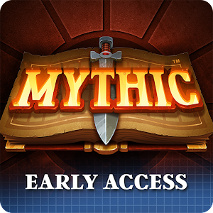 Download Mythic For PC Windows and Mac