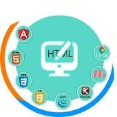HTML Code Play APK for Lenovo