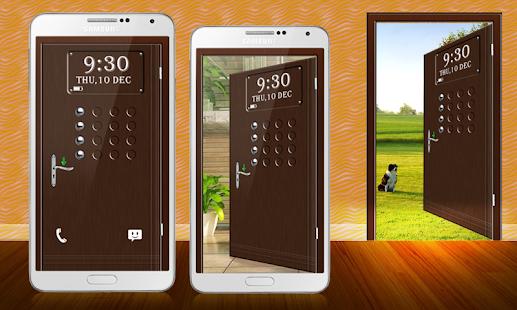 Download Door Screen Lock Apk To Pc Download Android Apk