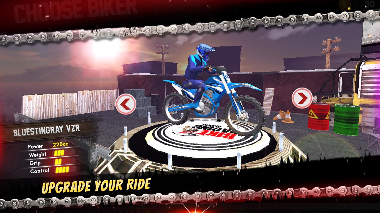 Bike Racing Mania Screenshot 2
