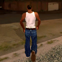 Gangster Theft Auto San Andreas City For PC Free Download (Windows/Mac)