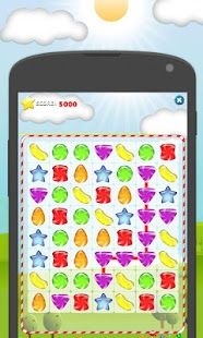 Candy Pop Match Mania - screenshot