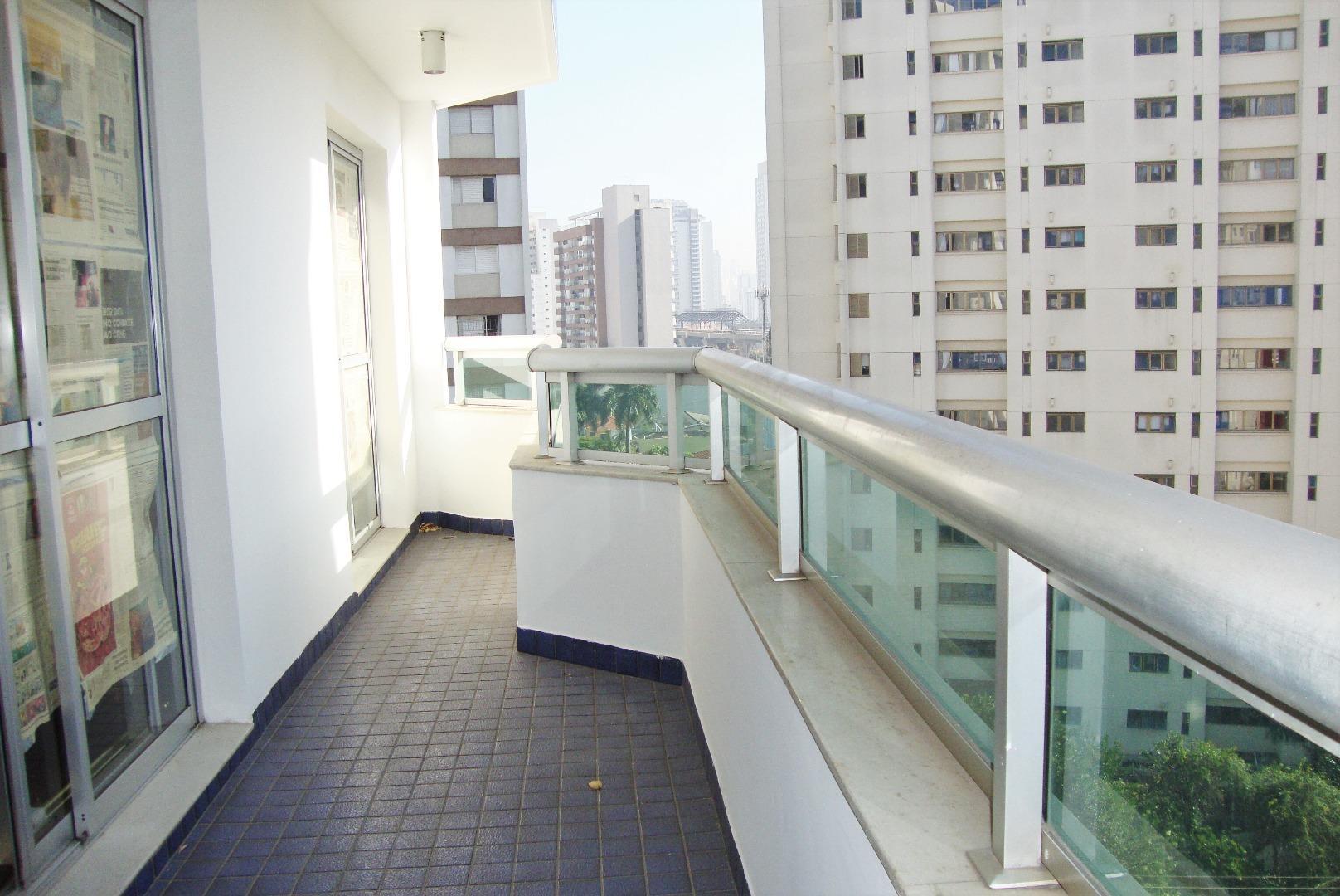 Apartamento para Venda/Locação - Campo Belo