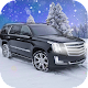 4x4 Escalade Snow Driving 3D