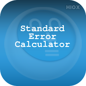Download Standard Error Calculator for Windows Phone