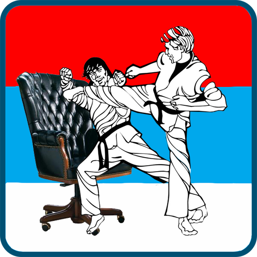 Android aplikacija Borci za Fotelju na Android Srbija