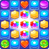 Game Cookie Mania 1.0.8.3002 APK for iPhone