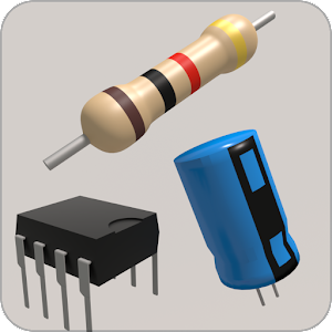 Electronics Toolkit Pro app for android