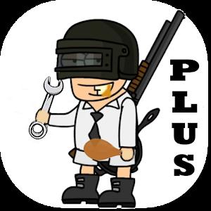 PUB Gfx+ Tool🔧: 1080p + HDR + 120FPS + MSAA NOBAN For PC / Windows 7/8/10 / Mac – Free Download
