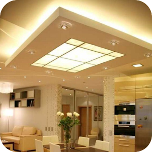 Ceiling Design Idea and Tips