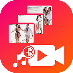 Photo Video Maker With Music Released on Android - PC / Windows & MAC