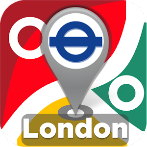 London Tube & Rail Maps