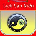 App Lich van nien - tu vi tuong so version 2015 APK