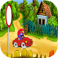 Super Smurfs Kart For PC (Windows And Mac)