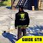 Cod Cheat for GTA Liberty City