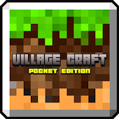 Village Craft Pocket Edition APK for Bluestacks