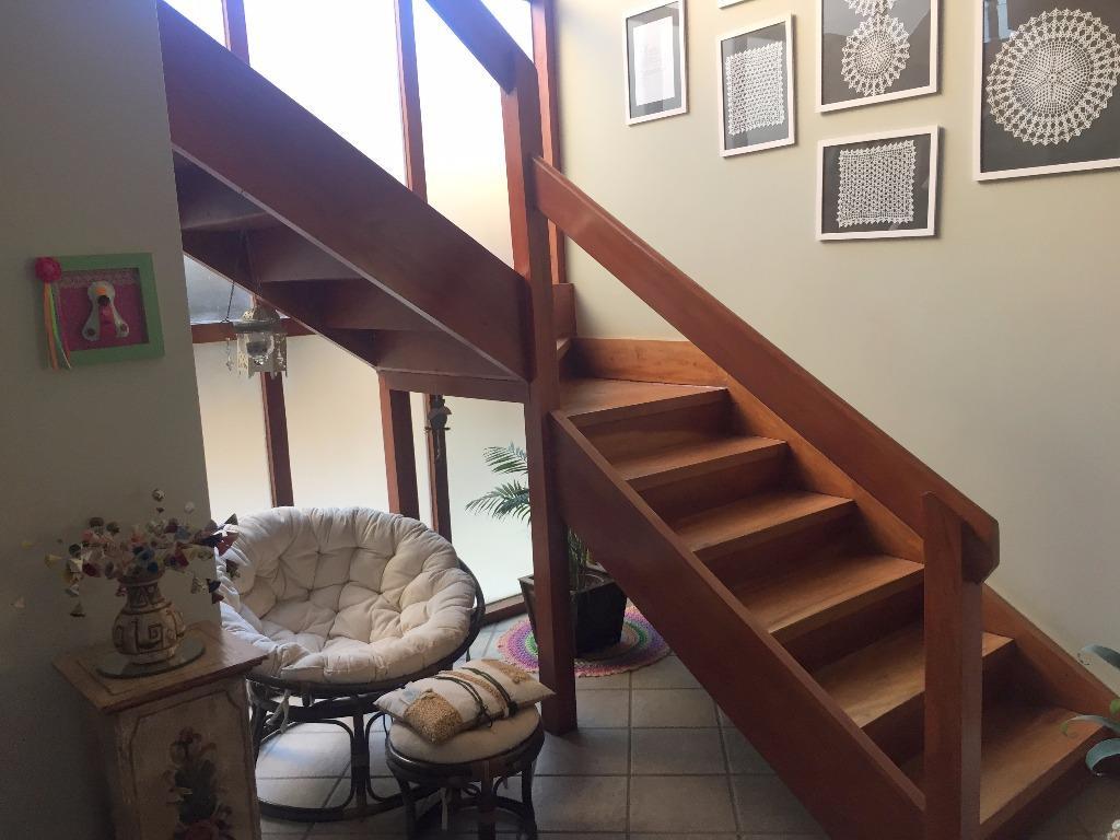 Casa 3 Dorm, Cidade Universitária, Campinas (CA1156) - Foto 10