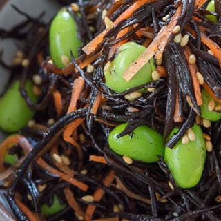 Hijiki Salad Recipes