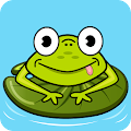 Game Freaky Frog APK for Kindle