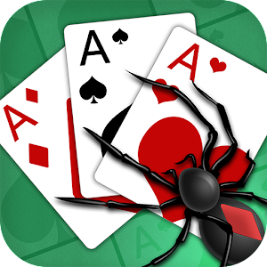Spider Solitaire -Card Game For PC