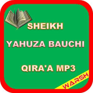 Sheik Yahuza Bauchi Qira'a for PC-Windows 7,8,10 and Mac