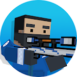 Block Strike Icon