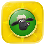 Shaun in the City Icon