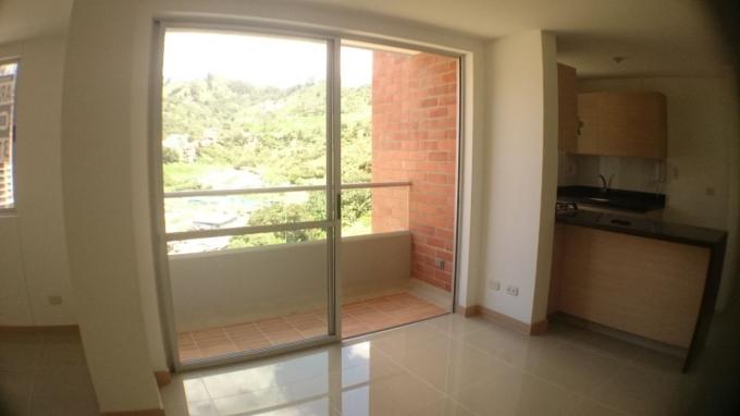 apartamento en venta sabaneta 585-22655